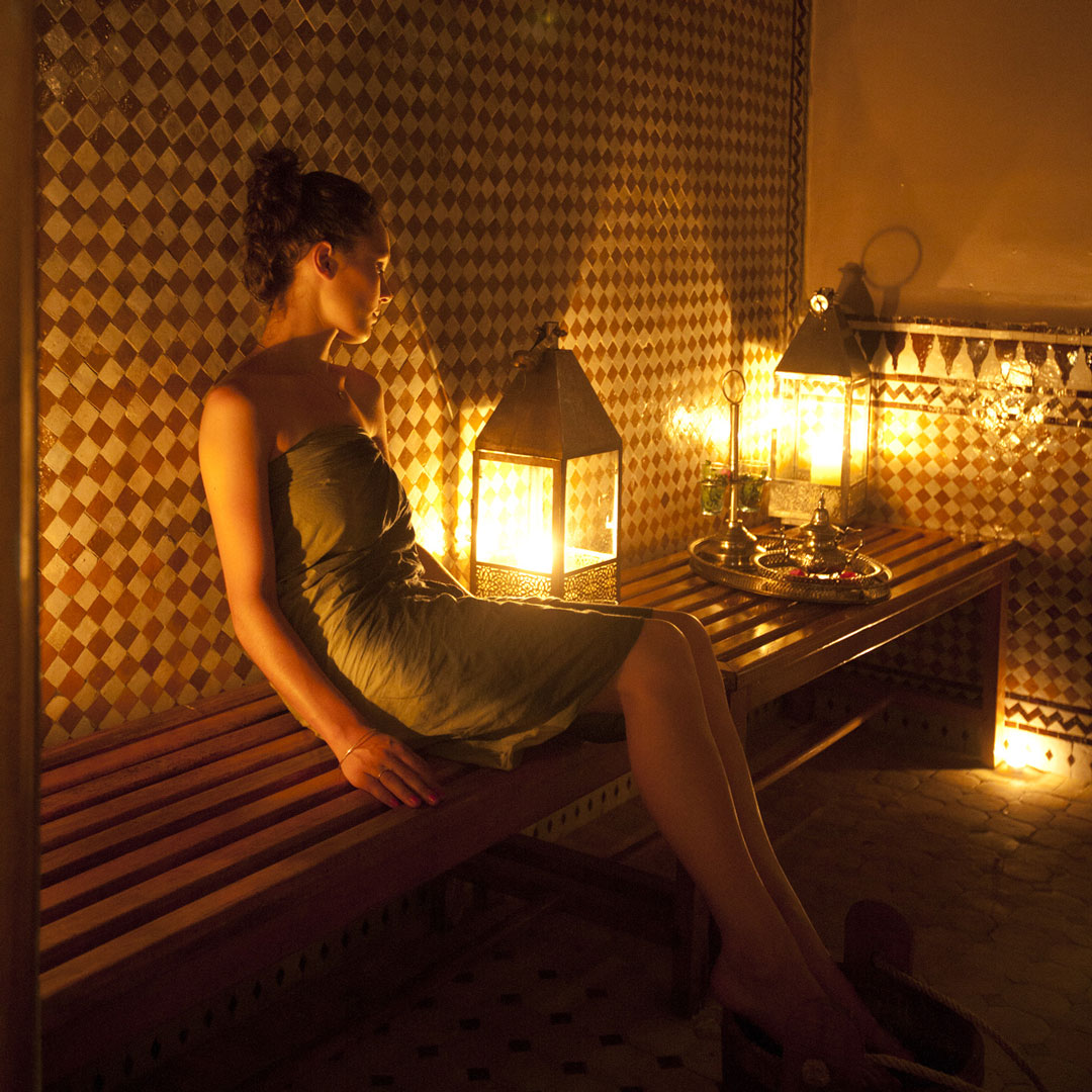 Hammam Royal Happy Hour